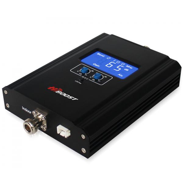HiBoost Hi13-3G lämplig upp till 500kvm
